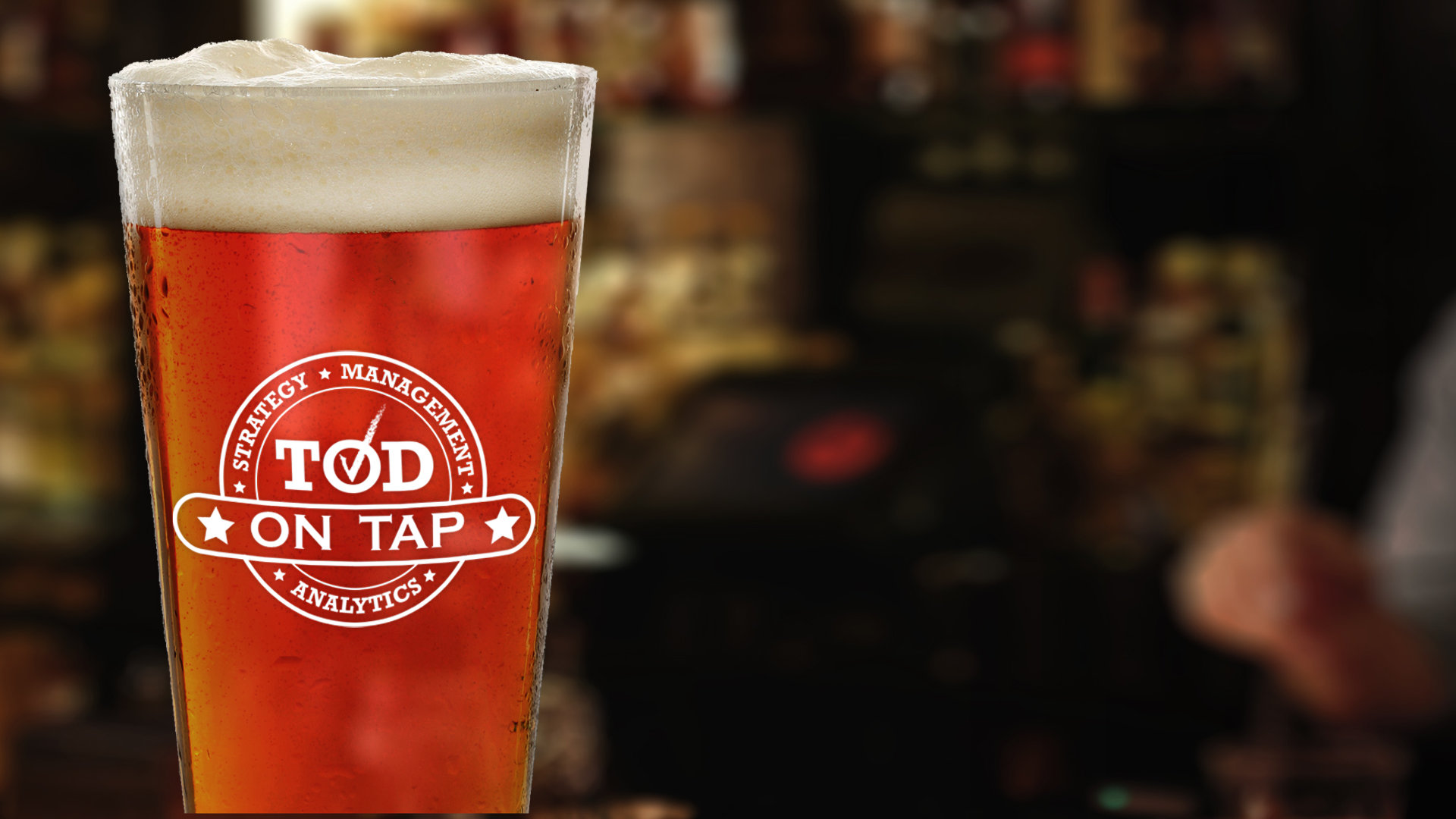 TOD on Tap